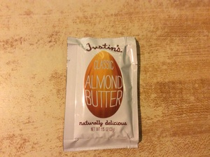 Justin's Almond
